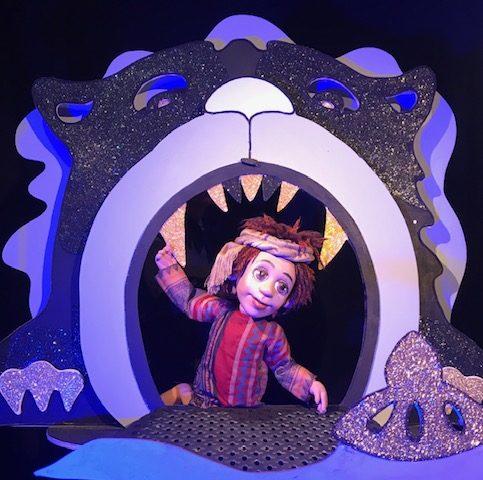 """Theater """"Koekla"""" nodigt kinderen uit"""