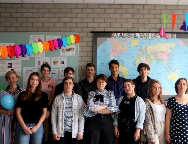 Выпускники 2006-2021